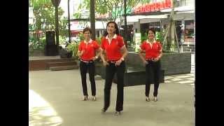 Nusantara Berdansa - 6 Manuk Dadali