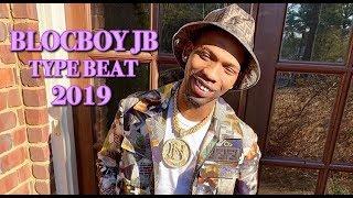 "BlocBoy JB Type Beat 2019  ""TOO MUCH FENDI"" | Hip Hop Instrumental"