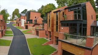 Inside Beautiful, Luxury Homes In Nottingham