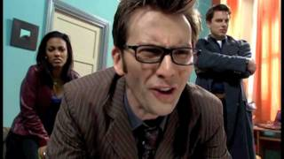 Doctor Who - What?! It cant be, thats impossible!