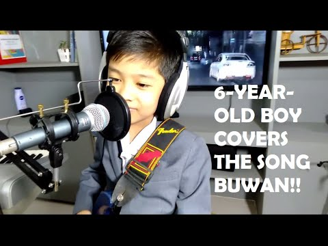 BUWAN (Song Cover by Maru)