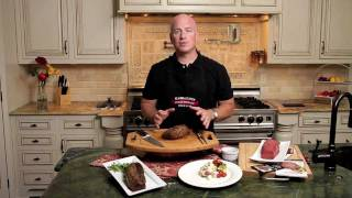 Chateaubriand - Beef Tenderloin by Kansas City Steak Company