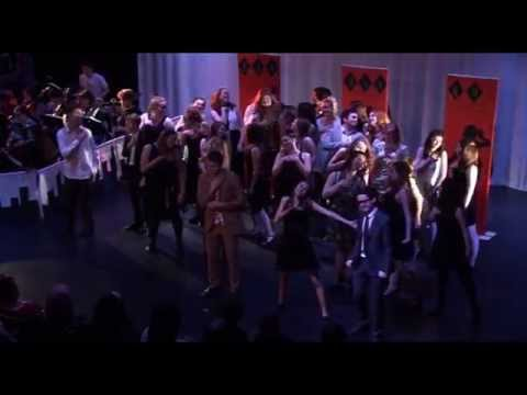 Act 2 Sweet Charity Jan 2015