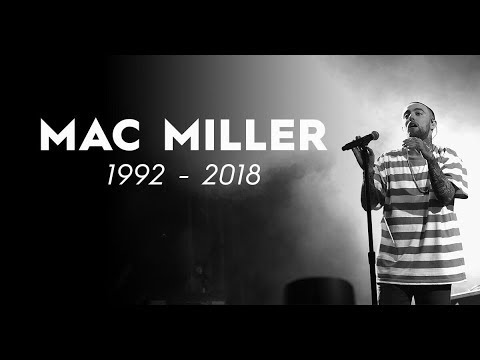 Mac Miller - Another Night (Lyrics) {R.I.P Young Legend}