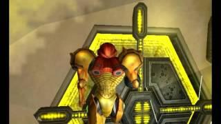 Metroid Prime 2: Echoes Speedrun (0:54)