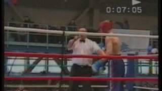 порно на ринге кикбоксинг промоутер Суноваров Купин