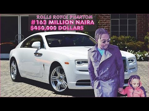 All OLAMIDE Cars (#0 73 Billion Garage) In 2018 with their prices in (Naira  and Dollar)