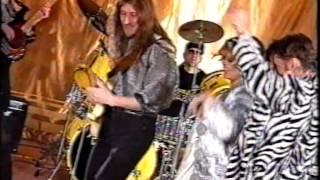 СОЮЗ-24 (1999) звук моно