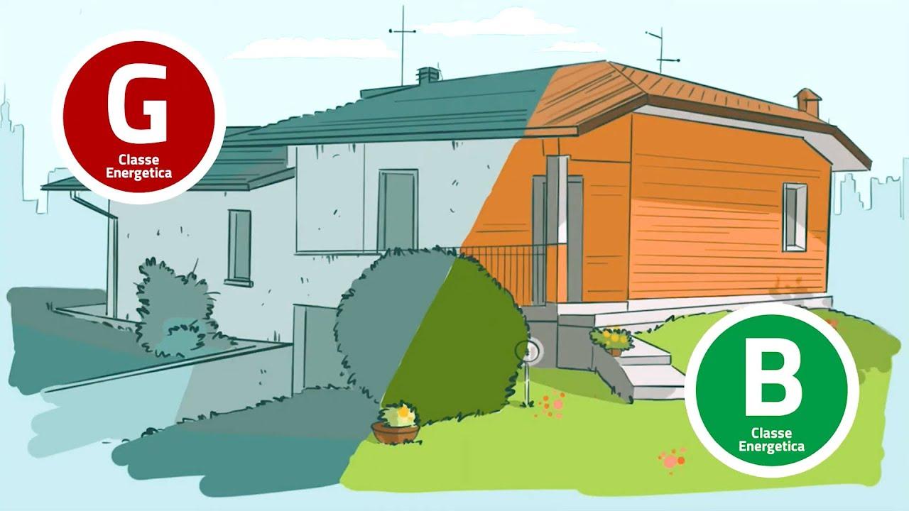 RIQUALIFICA LA TUA CASA | Super bonus 110% per ristrutturazioni abitazioni private