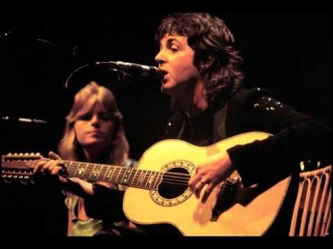 Paul McCartney - Hold Me Tight