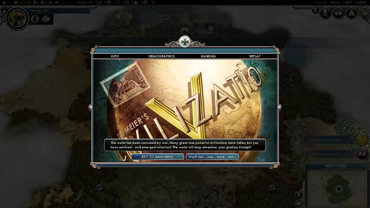 civilization v masters of the universe achievement guide less rh youtube com Sid Meier's Civilization 6 Civilization Beyond Earth