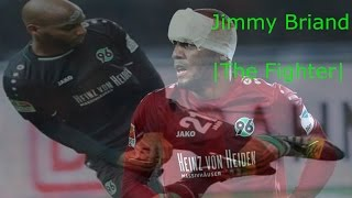 Jimmy Briand |The Fighter| Goals & Assists 2014/2015