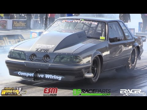 Outlaw vs Extreme Eliminations Complete Coverage |  WCF - Import vs Domestic 2016 at MDIR | ERacer