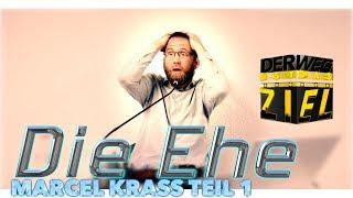 #1 Marcel Krass ( Die Ehe ) Der Weg Ist Das Ziel In Essen 3.3.2019