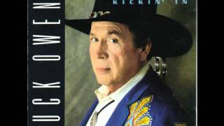 Buck Owens - Twice The Speed Of Love
