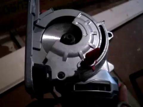 Многофункциональная дисковая пила ДИОЛД  ДП-0,55 МФ и шуруповерт Калибр.