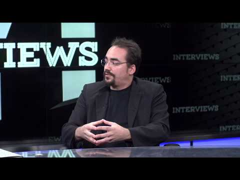 Peter Joseph Interview with Michael Tracey