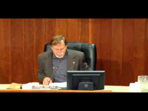 January 10, 2013 - Commissioner Regular - Santa Rosa County Board of County Commissioners
