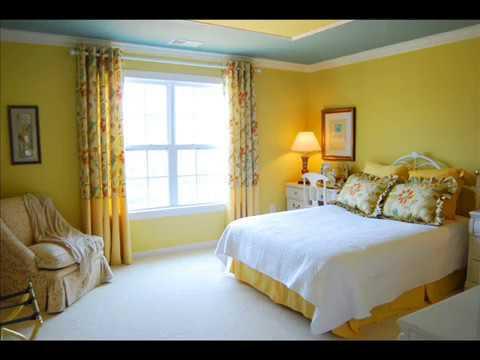Bedroom Color Ideas  Basement Bedroom Color Ideas