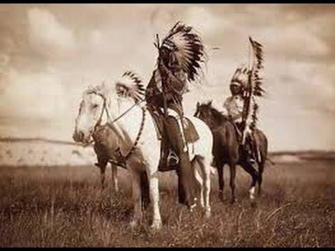 Musica Indígena Para Relajarse Y Entrar En Armonia Con El Espíritu