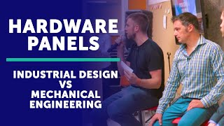 Industrial Design vs Mechanical Engineering thumbnail