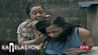 Video Karelasyon: When an old maid fights back download MP3, 3GP, MP4, WEBM, AVI, FLV Agustus 2018