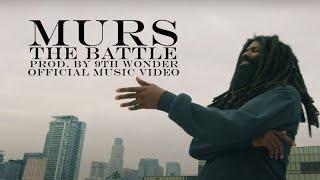 Смотреть клип Murs - The Battle