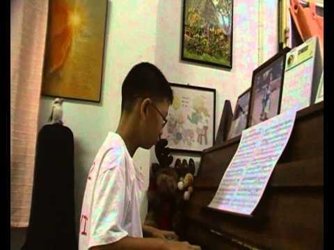 ฉากเรียกน้ำตา Swee:D-piano by Blessing