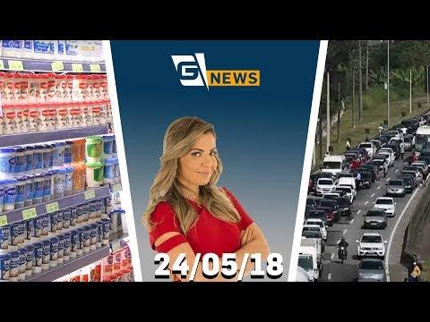 Gazeta News - 24/05/2018