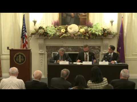 20th Annual Gelatt Dialogue: Panel 2: The UN's Role in Protecting North Korean Human Rights