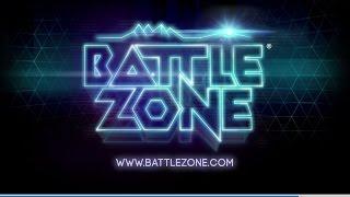 Battlezone | Hype Trailer | PlayStation VR
