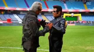 ROBOT 2 0   Making Trailer 2018   Rajinikanth   Akshay Kumar   Amy Jackson   25 January 2018   YouTu