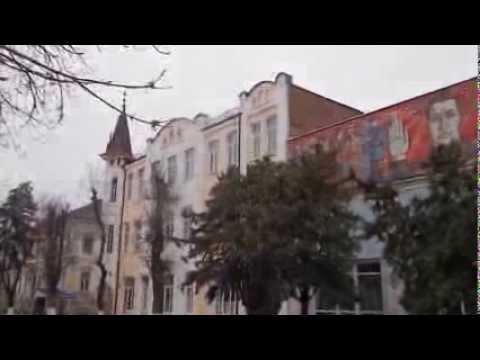 Видео про Моздок