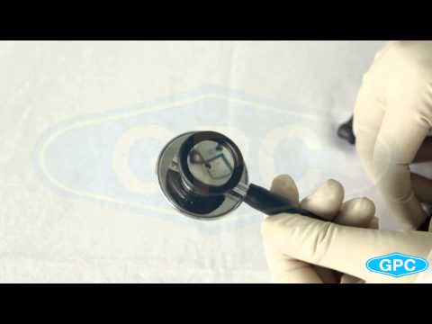 Dual Head Stethoscope | Binaural Stethoscope Manufacturer | Pediatric Double Head Stethoscope