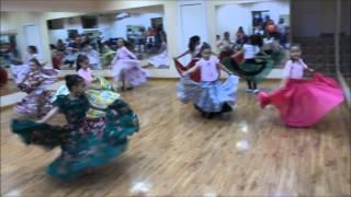 Nanul Ergchuhi Em Darcel Porc Rehearsal Amaras Dance