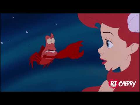 J Hus X The Little Mermaid - Did You Sea What I Done
