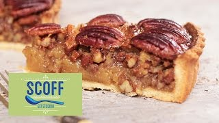 The Perfect Pecan Pie | Keep Calm And Bake