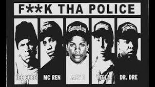 Police Radio Frequency Hijacked to Play F- tha Police in New Zealand