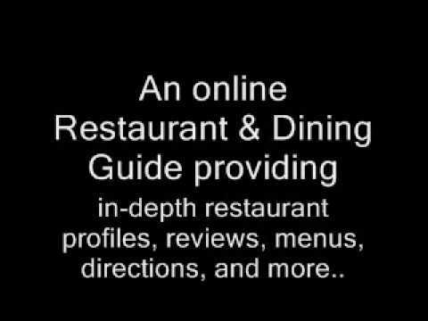 Hernando County Restaurants Dining Guide Florida
