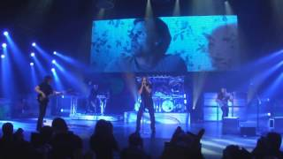 Dream Theater - False Awakening Suite + The Enemy Inside - Edited