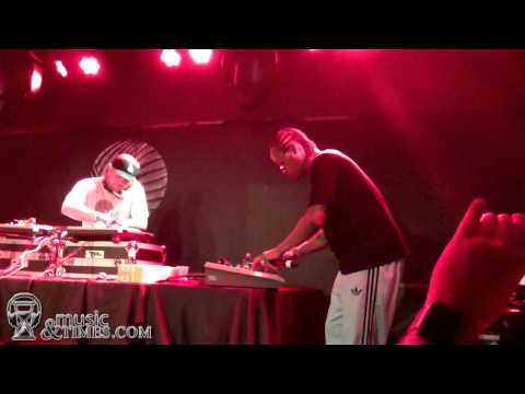 Dj Quik Does A Nate Dogg Tribute Live At The Knitting Factory