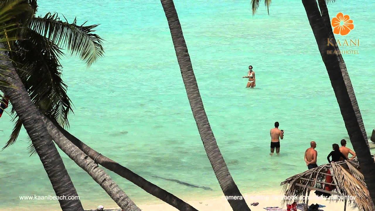 Kaani Beach Hotel Maldives You