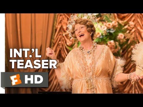 Florence Foster Jenkins Official International free Full online #1 (2016) - Meryl Streep Movie HD streaming vf
