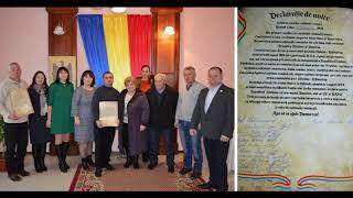 Parerea mea despre unirea Republicii Moldova cu Romania
