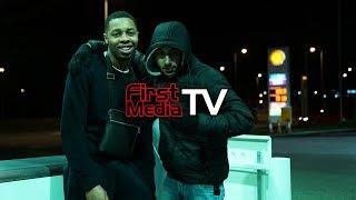 Baixar H5 x A Capz - SNM [Music Video] | First Media TV