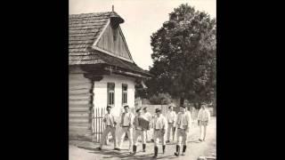 Ján Ambróz - Pod úbočou (Slovak Folk Song)