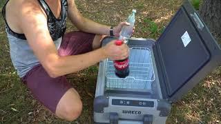 видео Автохолодильники компрессорные