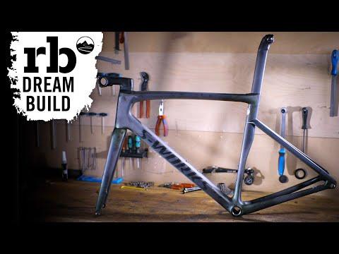 Specialized Tarmac SL7 S-Works Dream Build New 2021