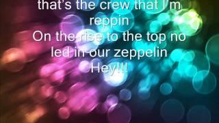 Party Rock Anthem - LMFAO - OFFICIAL LYRICS HD Audio
