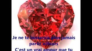 Real Love pour Ma Ouissale de Massari